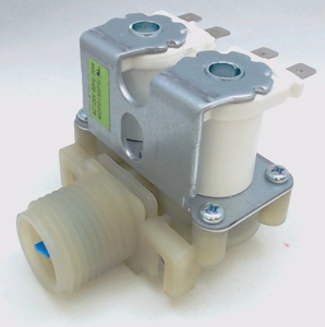Washing Machine Water Valve for Samsung, AP4204532, PS4209090, DC62-30312J