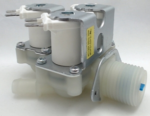 Washing Machine Water Valve for Samsung, AP4211934, PS4208672, DC62-00142G