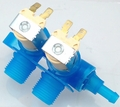 Washing Machine Water Valve for Whirlpool Duet, AP3128776, PS391478, 8181694