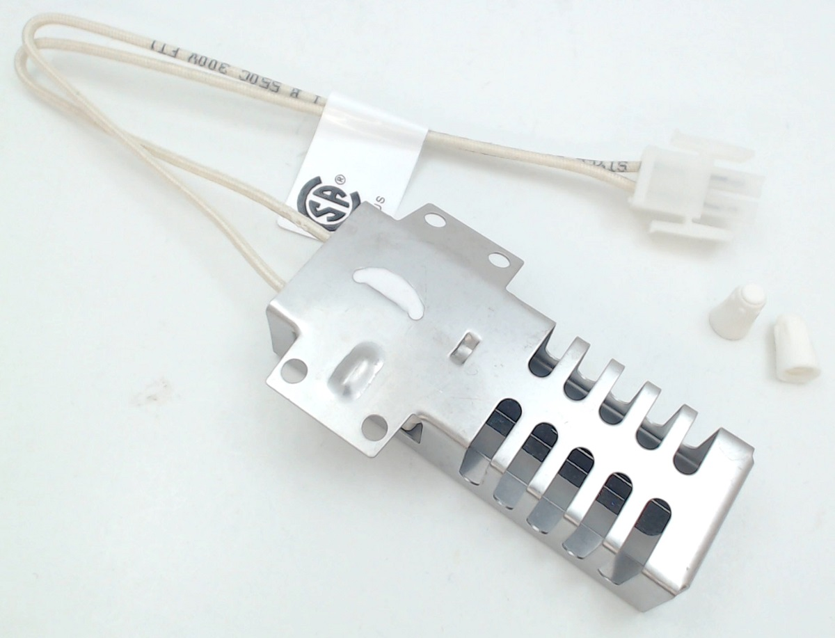 Wb13k21 Oven Igniter For General Electric