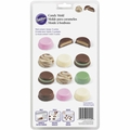 Wilton 11 Cavity Candy Mold, 2115-1522
