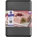 Wilton Easy Layers, 2 Piece Sheet Cake Pan Set, 9 X 13, 2105-5747