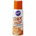 Wilton Orange Color Mist Food Color Spray, 710-5507
