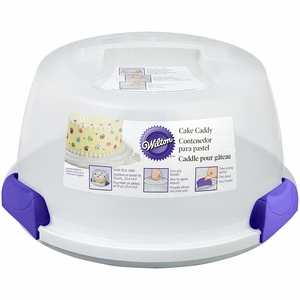 Wilton Portable Cake Caddy, 2105-9952
