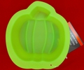 Wilton Silicone, Green Mini Pumpkin Mold, 2105-3260