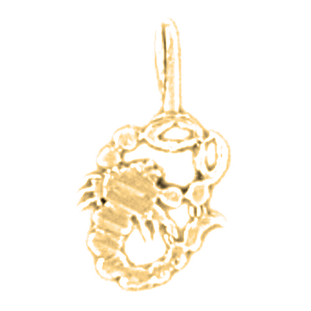 necklace rd zodiac mg scorpio plated crystal products jewelry inscribed gold on nanostyle pendant cz gp