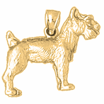Dog Pendants