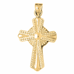 Glory Cross Pendants