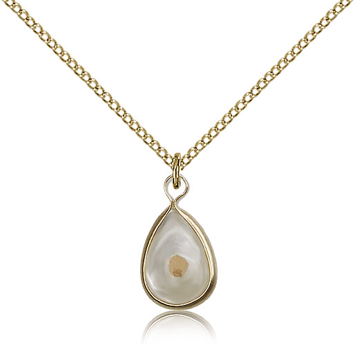 Gold filled mustard seed pendant browse catholic jewelry 14k gold filled mustard seed pendant aloadofball Image collections