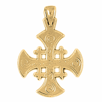 Other Cross Pendants