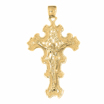 Other Crucifix Pendants