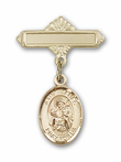 Patron Saints - J Medals