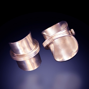 Baby Spoon Ring
