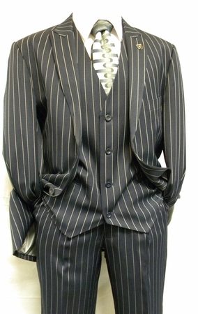 Gangster Suits