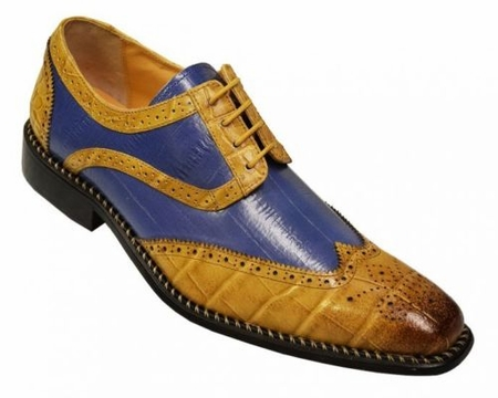 Liberty Dress Shoes