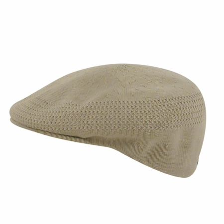 Mens Beige Cool Weave Summer Cap CP0506 - click to enlarge