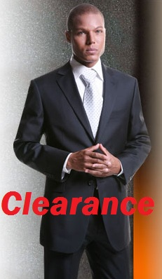 Mens Suits on Clearance