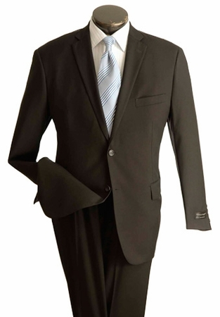 Orsini Mens Big Size 2 Button Executive Suit D62TBIG - click to enlarge
