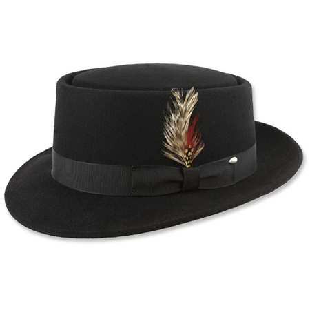 Stingy Brim Hat