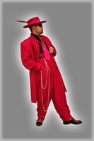 Zoot Suits- How They Differ From a Business Suit