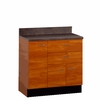 "36"" Base Cabinet - 2 Drawers"