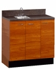 36 Base Cabinet with Sink