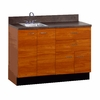 "48"" Base Cabinet with Sink"