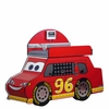 Ricky Race Car Infant Scale