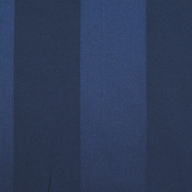 Awning Fabric By The Yard : Awning stripe navy upholstery fabric by the yard angel song