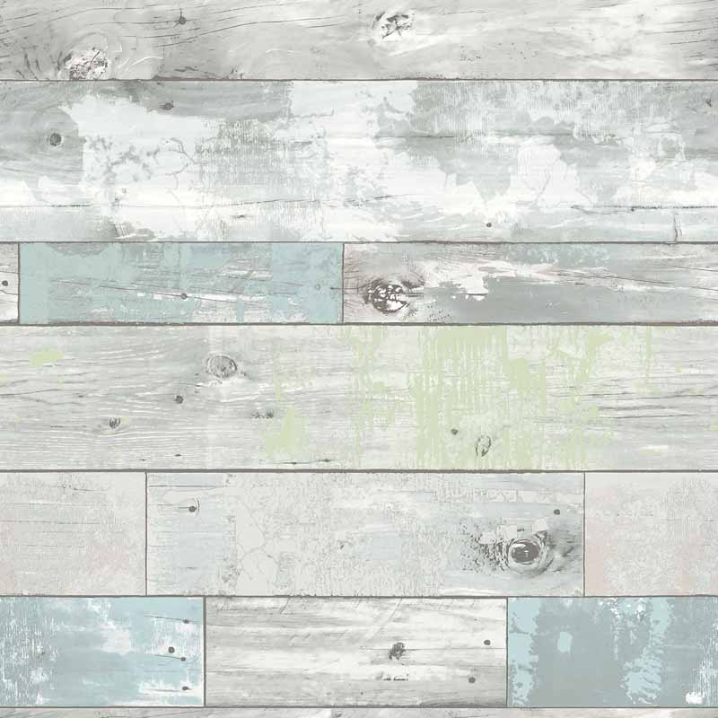 Beachwood Peel And Stick Nuwallpaper