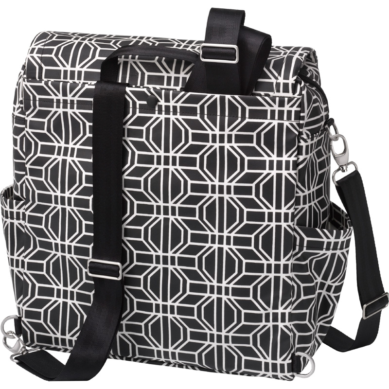 boxy backpack diaper bag constellation by petunia pickle bottom. Black Bedroom Furniture Sets. Home Design Ideas