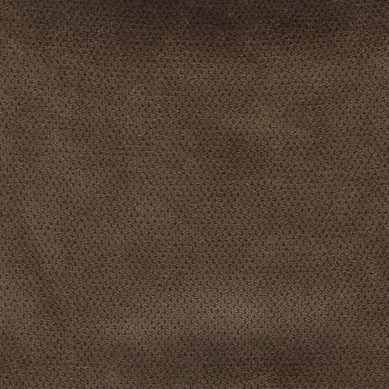 Hobo Rugs Chocolate Faux Suede Upholstery Fabric by the Yard by ...