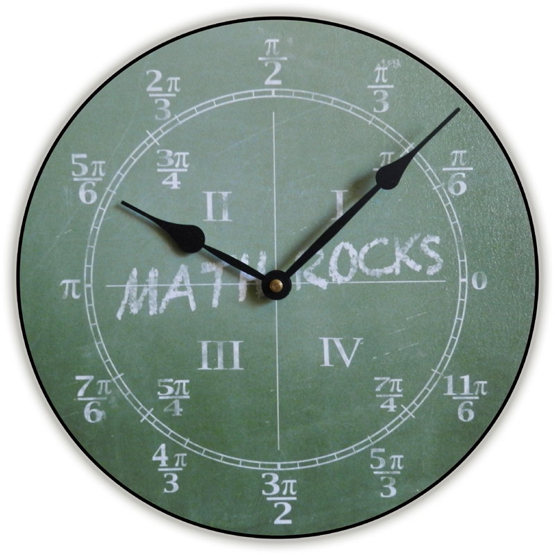 Cool Wall Clocks For Teenagers The
