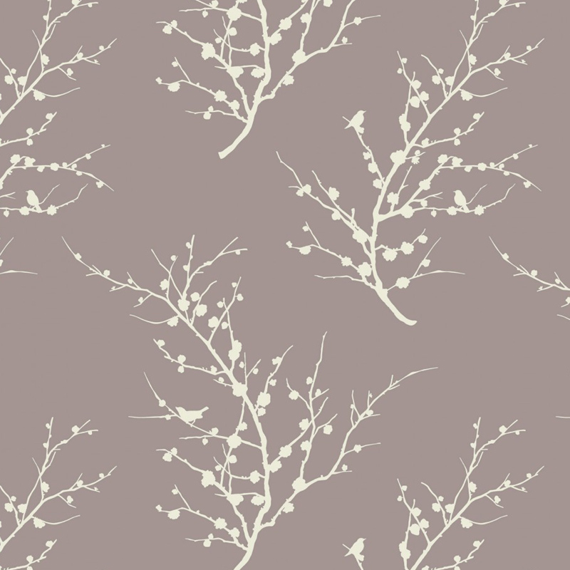 Edie Champagne Removable Wallpaper By Tempaper