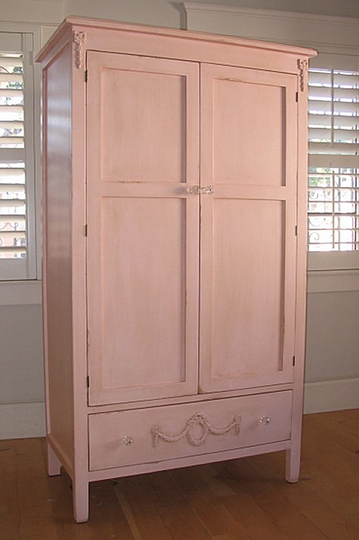 emma 39 s armoire by english farmhouse furniture. Black Bedroom Furniture Sets. Home Design Ideas
