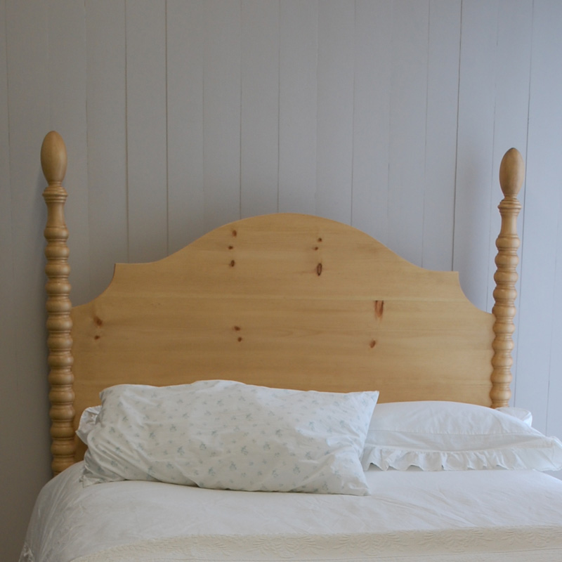 French farm spindle bed by english farmhouse furniture for French farmhouse bed
