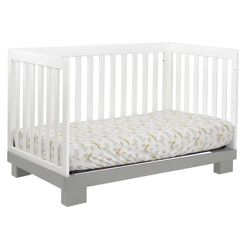 Furniture Windsor Convertible Crib In White Click To ...