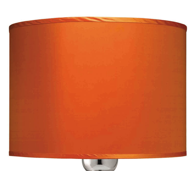 Large drum lamp shade by jamie young for Wide drum lamp shade