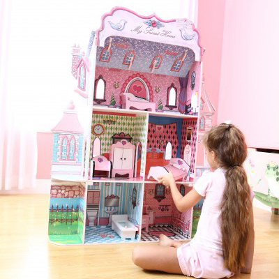 my sweet home dollhouse. Black Bedroom Furniture Sets. Home Design Ideas