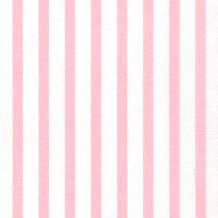 New Arrivals Inc Fabric - Baby Pink Stripe by New Arrivals ...