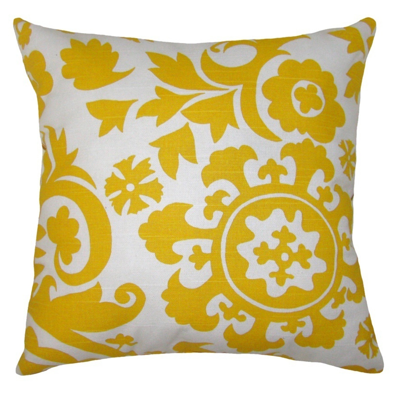 Sheffield Home Decorative Pillows : Sheffield Accent Pillow by 5 Surry Lane - RosenberryRooms.com