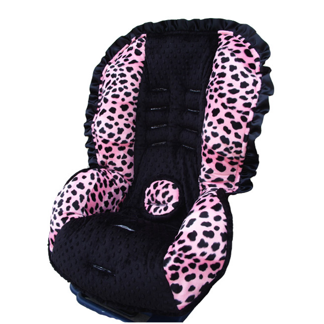 car seat covers baby seat covers rosenberry rooms. Black Bedroom Furniture Sets. Home Design Ideas