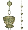 "100"" Regal Chalice Rain Chains (Set of 2)"