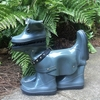 "16"" Lily - Boot Buddies Dog Sculpture"