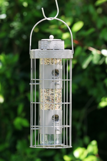 2 lb Medium Cage Feeder - Click to enlarge