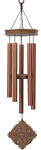 "26"" Medallion Chime - Bronze"