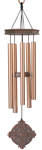 "26"" Medallion Chime - Copper"