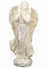 "30"" Angel Garland Statue"