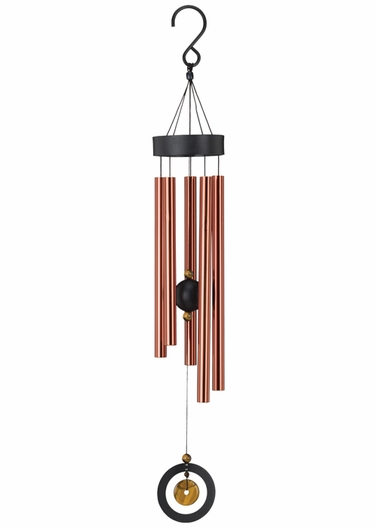 32 Quot Healing Stone Wind Chime Tiger S Eye Only 59 95 At