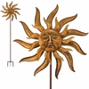 "32"" Kinetic Sun Wind Spinner"